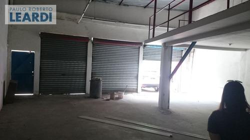 comercial butantã - são paulo - ref: 499156