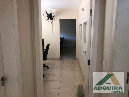 comercial casa com 3 quartos - 1111-v