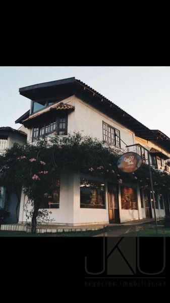comercial casa com 3 quartos - 599160-l