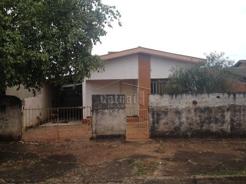 comercial casa com 3 quartos - 779885-v