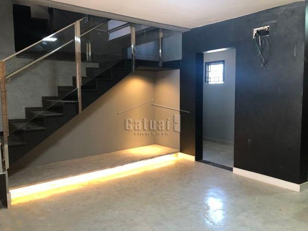 comercial casa com 4 quartos - 321554-v