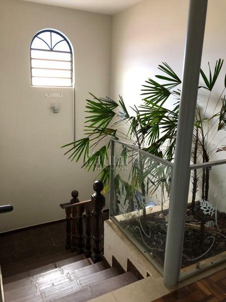 comercial casa com 5 quartos - 995604-l