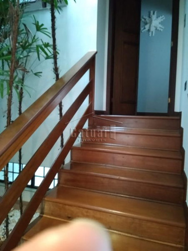 comercial casa com 6 quartos - 172336-v