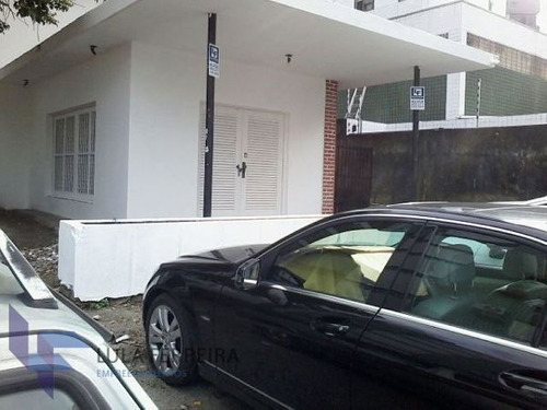 comercial casa com 8 quartos - lf316-l