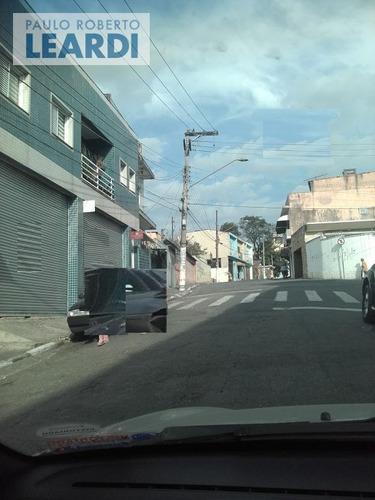 comercial centro - itaquaquecetuba - ref: 472414