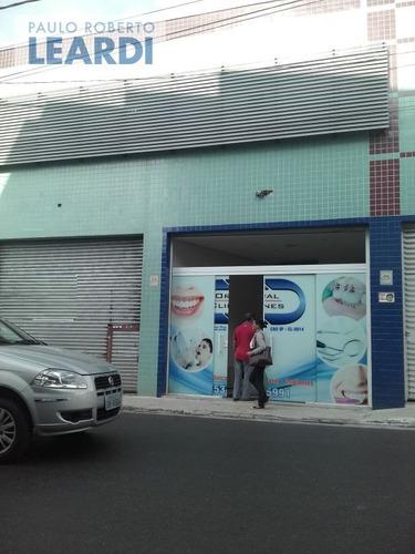comercial centro - itaquaquecetuba - ref: 472428