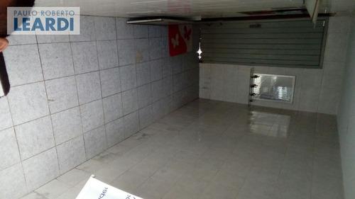 comercial centro - são bernardo do campo - ref: 479121