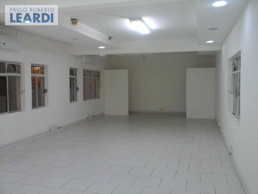 comercial centro  - são paulo - ref: 513844
