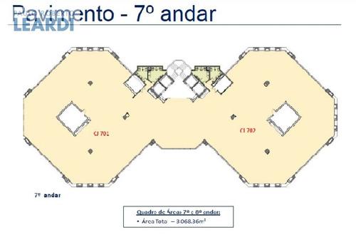 comercial chácara santo antonio  - são paulo - ref: 434111