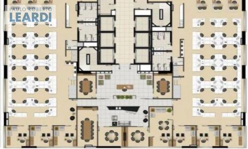 comercial chácara santo antonio  - são paulo - ref: 434656