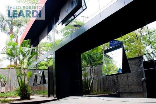 comercial cidade jardim  - são paulo - ref: 255912