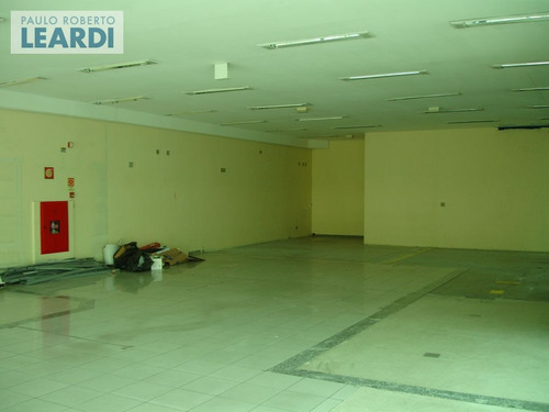 comercial city butantã  - são paulo - ref: 395136