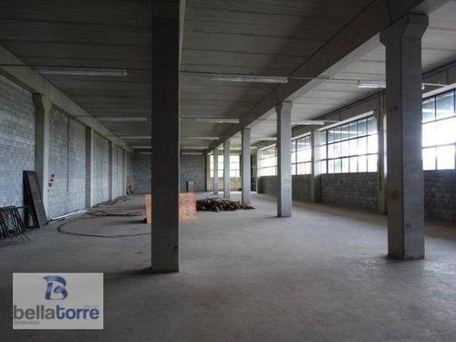 comercial com 837m² de escritório, 640m² de loja e 640m² de depósito no ecoville para locação, ecoville, curitiba - ba0050. - ba0050