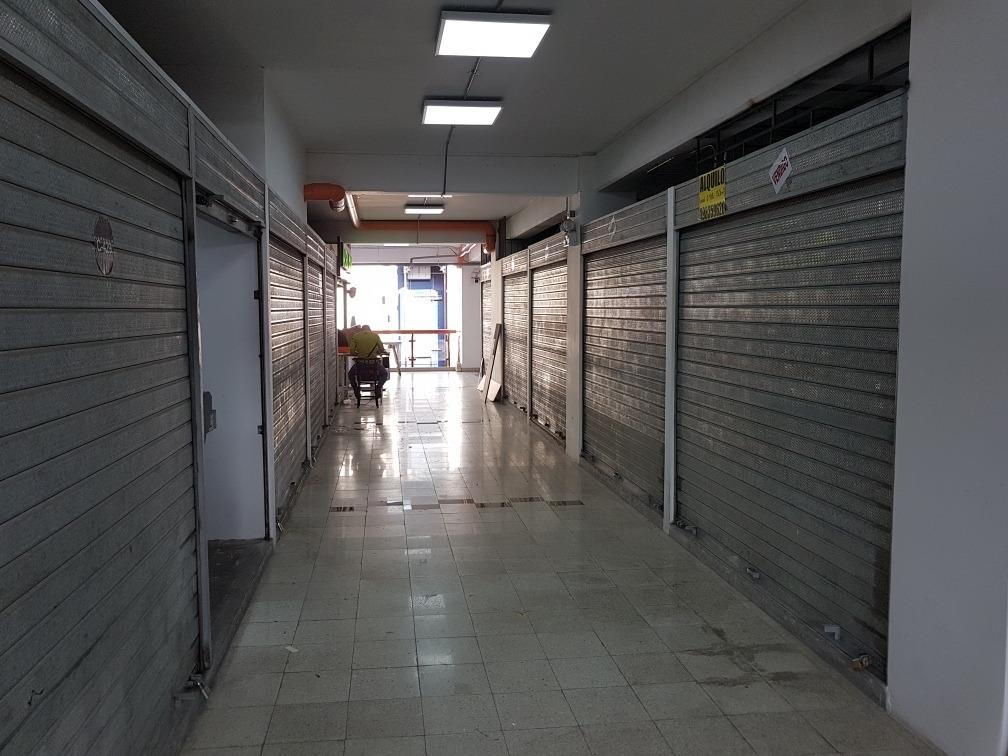 comercial comercial local