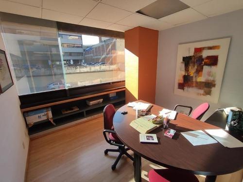 comercial contreras oficinas en renta