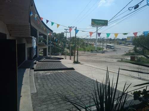 comercial cuautitlán izcalli local en renta