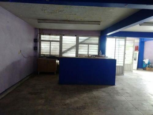 comercial edificio en renta en santa cecilia, tlalnepantla, méxico