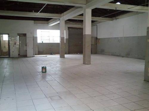 comercial em são paulo - 200.0 m2 - código: 2530 - 2530