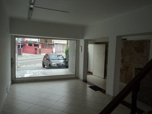 comercial em são paulo - 245.0 m2 - código: 1485 - 1485