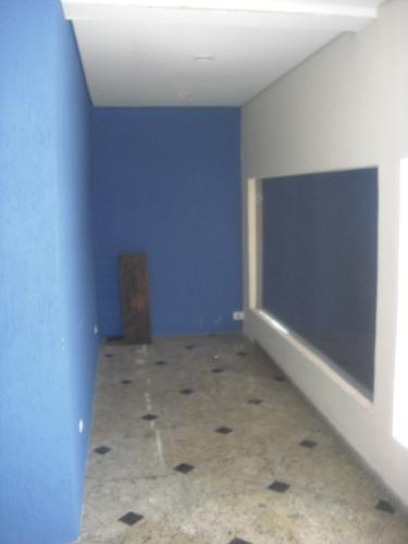 comercial em são paulo - 404.0 m2 - código: 2099 - 2099
