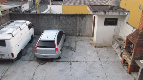 comercial em são paulo - 500.0 m2 - código: 291 - 291