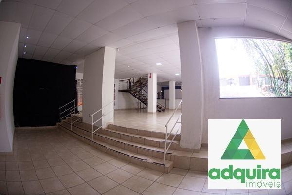 comercial galpão / barracão - 347765-l