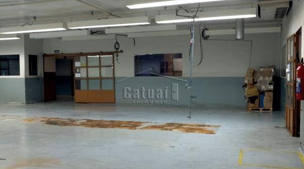 comercial galpão / barracão - 603166-l