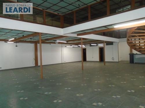 comercial granja viana - cotia - ref: 483853