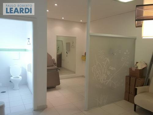comercial higienópolis  - são paulo - ref: 432944