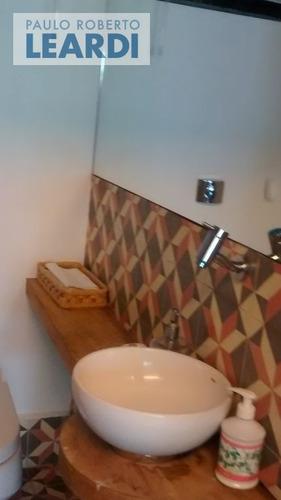 comercial higienópolis  - são paulo - ref: 445936