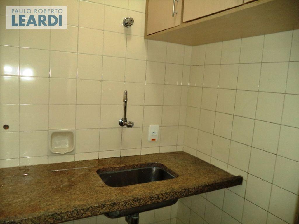 comercial higienópolis  - são paulo - ref: 463687
