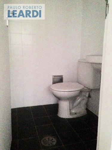 comercial higienópolis  - são paulo - ref: 495408