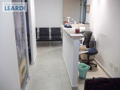 comercial higienópolis  - são paulo - ref: 509613