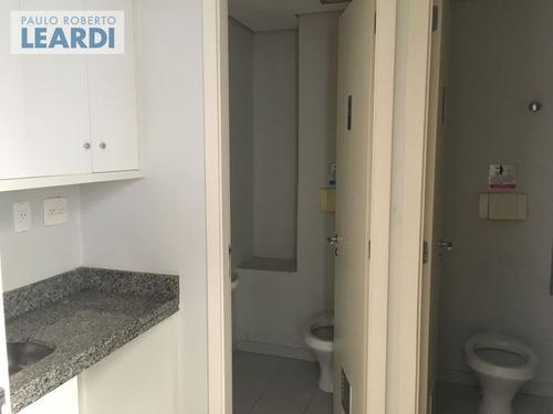 comercial higienópolis  - são paulo - ref: 511238