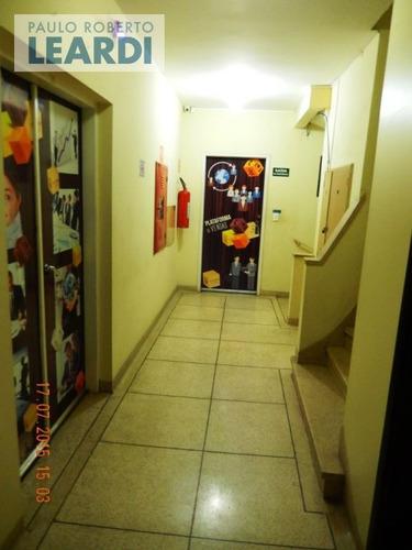 comercial higienópolis  - são paulo - ref: 515659