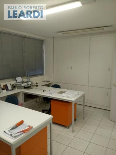 comercial higienópolis  - são paulo - ref: 534752