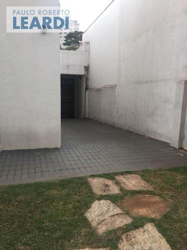 comercial higienópolis  - são paulo - ref: 554408