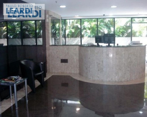 comercial itaim bibi  - são paulo - ref: 423783