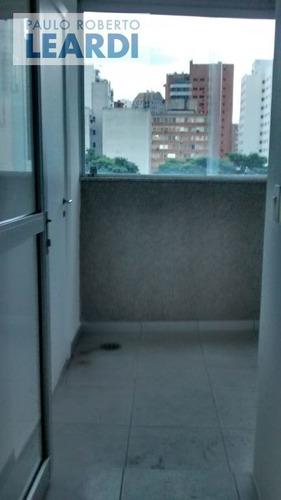 comercial itaim bibi  - são paulo - ref: 464813