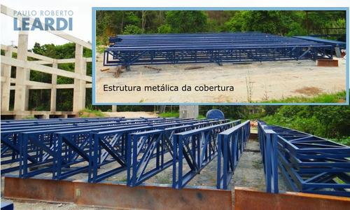 comercial jardim da glória - cotia - ref: 447861