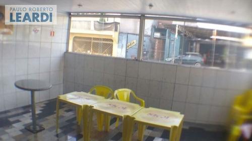 comercial jardim do estádio - santo andré - ref: 509760