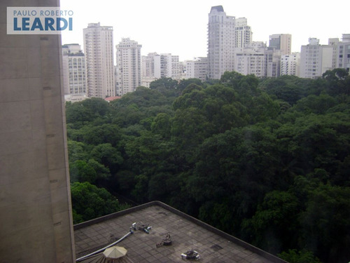 comercial jardim paulista  - são paulo - ref: 416088