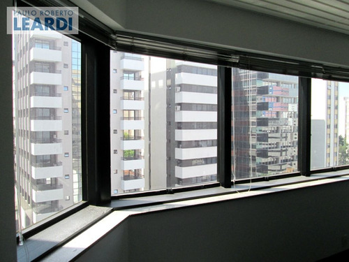 comercial jardim paulista  - são paulo - ref: 486515