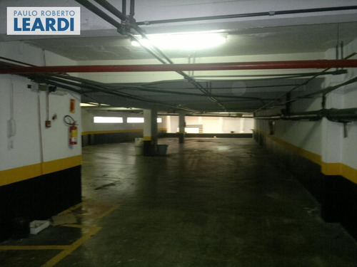 comercial jardim paulista  - são paulo - ref: 487669