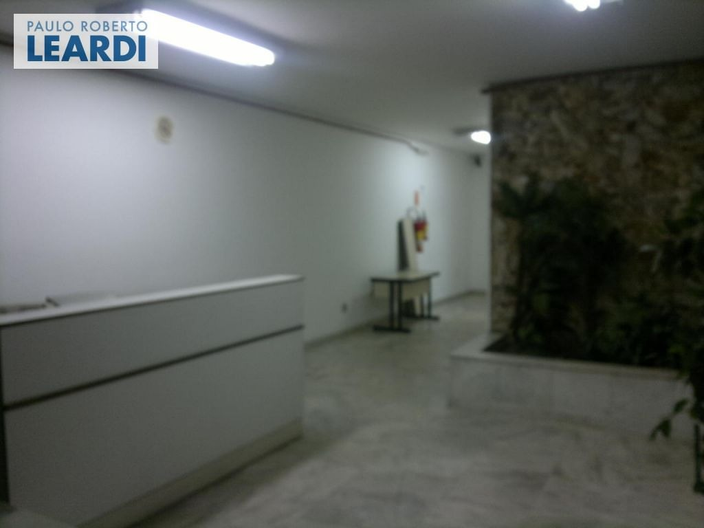 comercial jardim paulista  - são paulo - ref: 487670