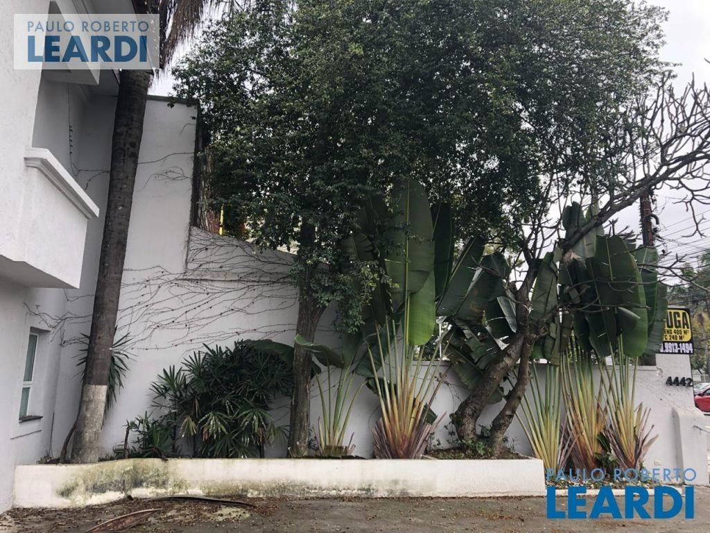 comercial jardim paulista  - são paulo - ref: 493201