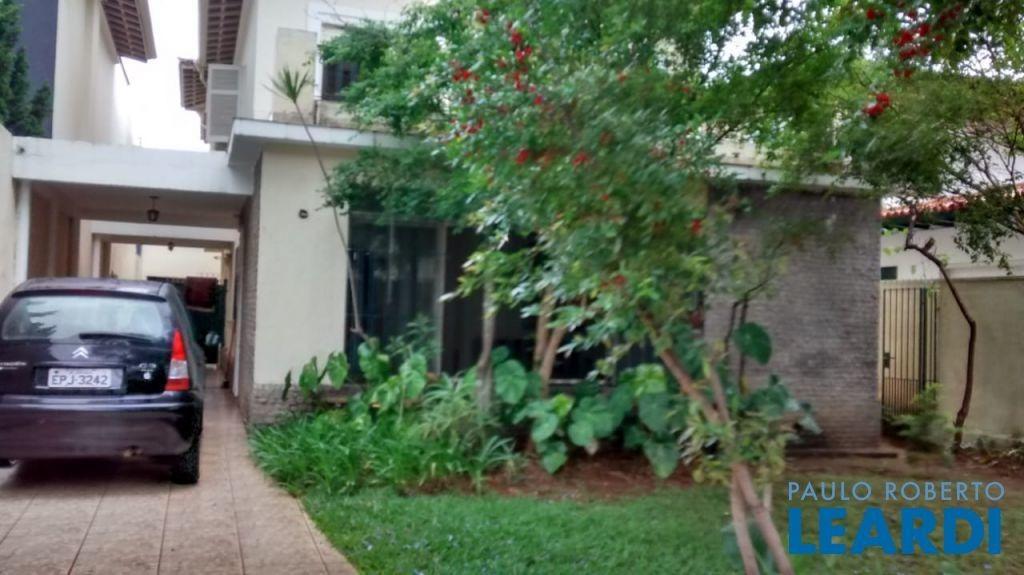 comercial jardim paulista  - são paulo - ref: 560429