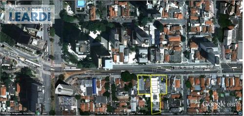 comercial jardim paulistano  - são paulo - ref: 443243