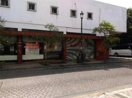 comercial local renta
