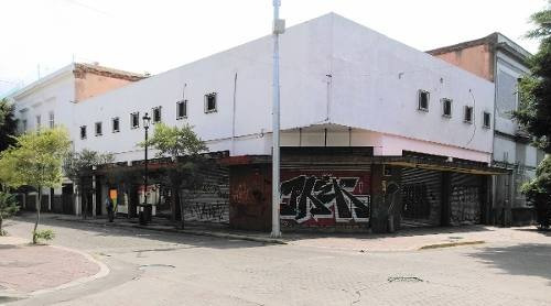 comercial local renta centro guadalajara
